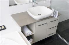 Craig Gibson - hipages.com.au editor's Inspiration Board - 10 Ways to a Bigger Bathroom - Australia | hipages.com.au