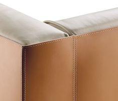 Bosforo by Poltrona Frau | Seating