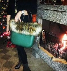 fur is chic #obag #itbag #fullspotbiarritz #fur #fourrure #fullspot #biarritz