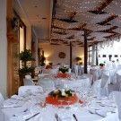 Στολισμος, διακοσμηση τραπεζιων για το γαμο σας απο το Mati hotel weddings.