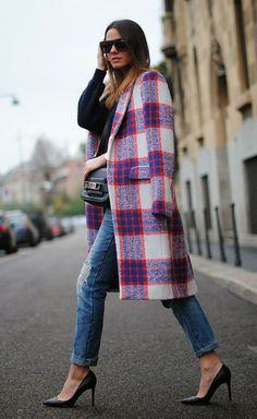 Apartment 34 | Trend Spotting: {Well Played Plaid}
