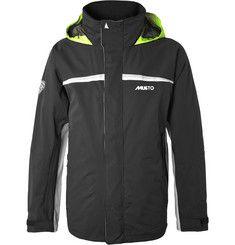 Musto SailingBR1 Coastal Hooded Jacket