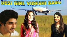 Desi Girl Videshi Babu | Telefilm | Romantic Comedy | Babar Khan | Anous...