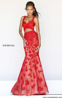 Sherri Hill 11081 by Sherri Hill