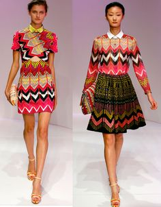 SP 12   Carven   Pattern People   Surface Design + Inspiration