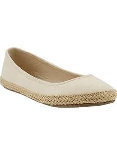 $22.94 from Old Navy. I bought these just the other day and have been wearing them today for the first time. They are cute and SO comfortable!