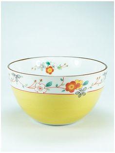 Osai Koume Bowl. Dimensions: ø12,5cm x 7cm (ø4.9in x 2.8in) Made in Japan