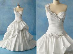 Vestidos de noiva das Princesas Disney