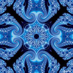 ENIGMAL - Une exploration fascinante du monde des images fractales