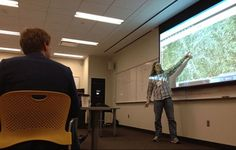 Nearly 200 people filled Georgia Tech's Clough Commons this weekend to talk transit and open data