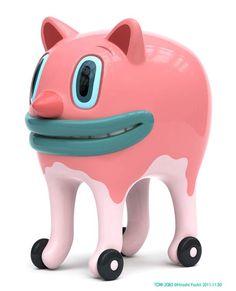 Concept-Art-Toys-by-Japanese-Hiroshi-Yoshii-15