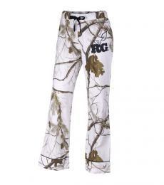 Realtree Girl Women's Moonrise Pants - Snow $29.99