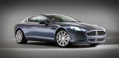 Aston Martin Rapide.... Better looking than Porsche. Not as popular.