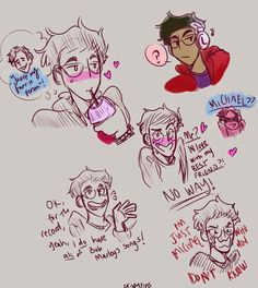 eyyy some Michael bc I love him to pieces Mountain Dew Red, George Salazar, Michael In The Bathroom, Be More Chill Musical, Michael Mell, Mahal Kita, Two Player Games, Fandoms, Dear Evan Hansen