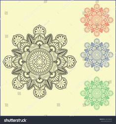 Find Mandala Design Coloring Book Mandala Logos stock images in HD and millions of other royalty-free stock photos, illustrations and vectors in the Shutterstock collection. Thousands of new, high-quality pictures added every day. Mandala Doodle, Doodle Art, Mandala Pattern, Mandala Design, Mandala Artwork, Zentangle, Coloring Books, Royalty Free Stock Photos, Doodles