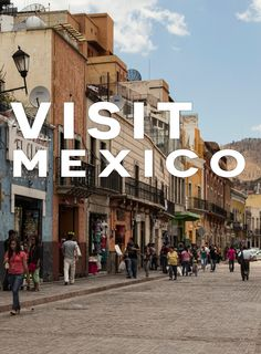 Tales from our travels to Mexico
