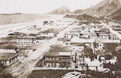 copacabana antigo, rio de janeiro