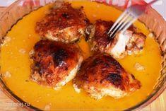 Блюдо Шкмерули – грузинская кухня, курица, приготовленная в вкусном, остром соусе. Абсолютно доступные продукты, в небольшом количестве, простое приготовление Chicken Tenderloins, Pork, Meat, Kale Stir Fry, Pigs, Pork Chops, Boneless Chicken