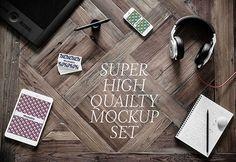 Free PSD Mockups for Designers | Freebies | Graphic Design Junction