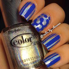 Stripes   @nails_by_rheanna