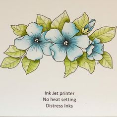 Colouring printed digital images is one technique that seems to generate a lot of questions and causes a great deal of frustration.  The pr...