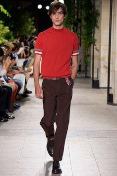 Hermès printemps/été 2016