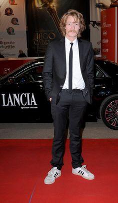 Kristofer Joner Photos: Lancia On The Red Carpet At The Rome Film Fest
