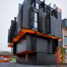 Modern Architecture Ideas 42