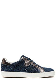 Tamaris Sneaker Blauw | Online Kopen | Gratis verzending & Retour | Ziengs.nl €60