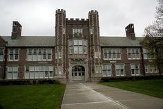 Guilbert & Betelle Building - Summit Middle School, Summit, NJ