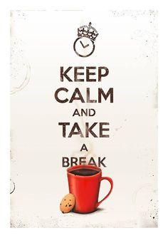 coffee break ❤