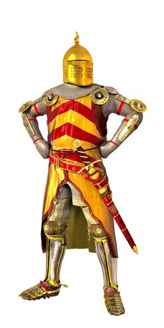 Sir Gilbert de Clare, Earl of Gloucester Knight In Shining Armor, Knight Armor, Medieval Knight, Medieval Armor, Arcane Trickster, Classical Antiquity, Early Middle Ages, Fantasy Armor, Fantasy Miniatures