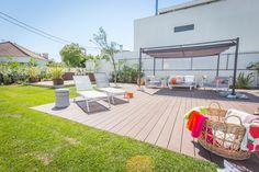 Arquiteto Luís Pedro Abreu | Exteriores | Outdoor | Garden | Sun Lounger