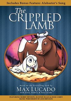 The crippled lamb max lucado video
