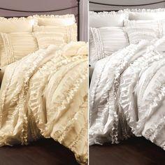 4 Piece Comforter Se