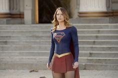 Supergirl 1x17 Manhunter Spoilers - How Did J'onn J'onzz Become Hank Henshaw? | Gossip & Gab
