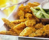 Weight Watchers Recipes - Buffalo Chicken Fingers
