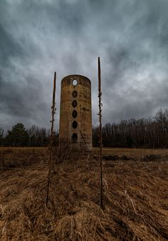 Had this been on my property I know what Id do with it: Wizard Tower! Tower, Usa, Lathe, Towers, U.s. States, Building