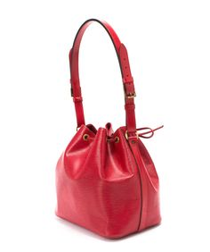 Epi Leather (Red) Petit Noe | Louis Vuitton – RUBY PERRIN