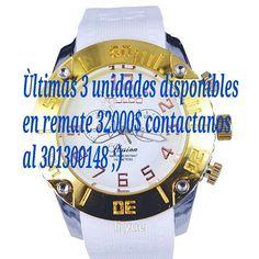Ultimas 3 unidades disponibles en remate 32000$ contactanos al 3013800148 ;)