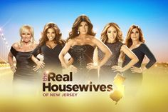 The Real Housewives Of New Jersey Season 8 Taglines Revealed!