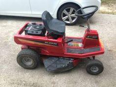 Craftsman riding lawn mower 250 dawsonville craftsman - Dallas craigslist farm and garden by owner ...