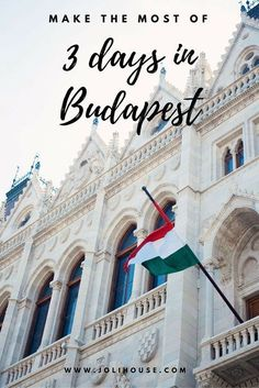 How to make the most of 3 days in Budapest   what to do for a city break in Budapest   best things to do in Budapest on a budget   travel blogger in Budapest, Hungary