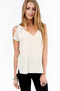 Fleeting V-Neck Blouse $26 http://m.tobi.com/product/49168-tobi-fleeting-v-neck-blouse?color_id=65477_medium=email_source=new_campaign=2013-04-11
