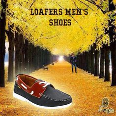 Make your #Style always Different with #Loafer #Shoes - #Froskie