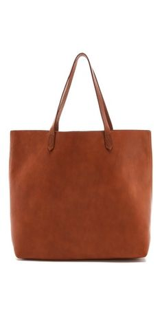 Madewell Transport Tote | SHOPBOP SAVE 25% use Code:FAMILY25