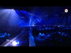 eurovision youtube edurne