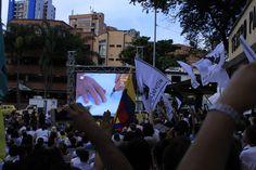 """Una democracia de abstinentes. En Colombia ganó el """"no te metas"""""""