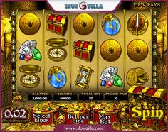 True Illusions Slot Machine - Play Betsoft Slots Online
