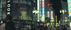 Panasonic GH4 Shinjuku by Night